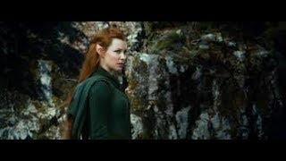 The  Hobbit- Eye Of The Needle- Sia