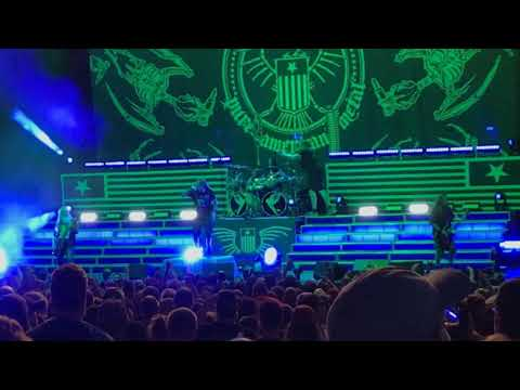 Lamb of God - Now You've Got Something to Die For (Live Tinley Park IL, 5/25/18)
