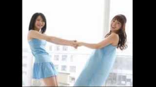 AKB48横山由依がラジオ本番中に、大島優子に生電話を仕掛ける!!