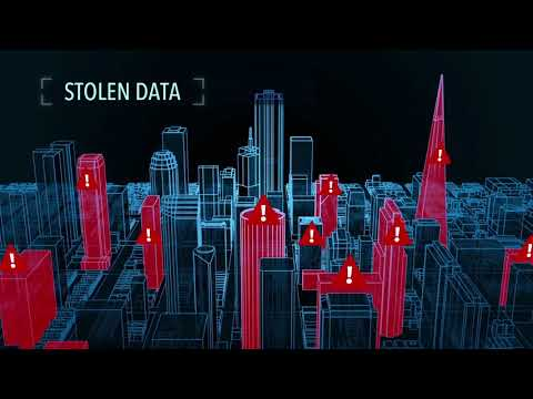 Smarter Cybersecurity Powered by Big Data Intelligence