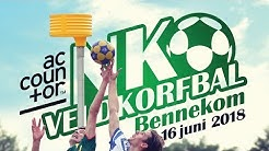 Accountor NK Veldkorfbal 2018