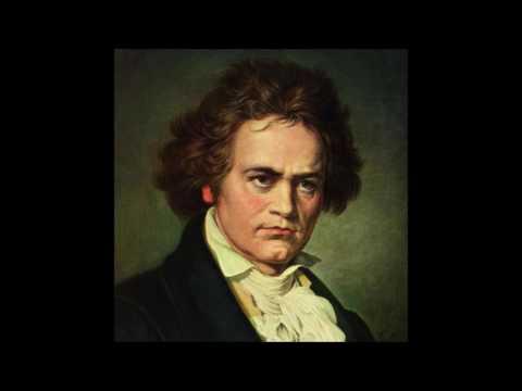 M sica cl ssica bethoven piano sonata moonlight youtube for Musica classica