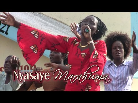 Nyasaye Marahuma (Best Praise Song Ever)