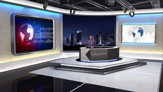 Episode #4 - (June '19) w/subtitles - Hellenic DNA | USA