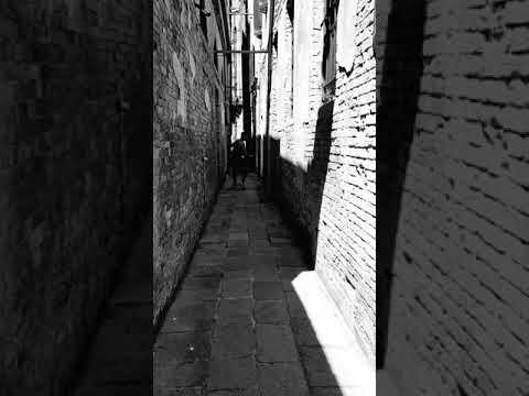 Paura A Venezia