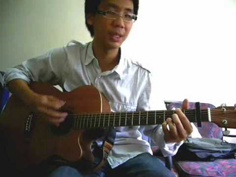 Wonderful Maker Instructional - Chris Tomlin (Daniel Choo)