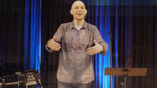 3/22/20 Faith is Spelled R-I-S-K - Pastor Matt Poorman