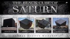 Le Cube Noir de Saturne !