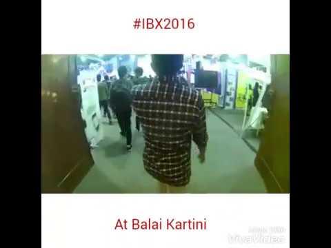 Indonesia Broadcasting IBX2016