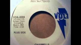 The Charmels - Lovin