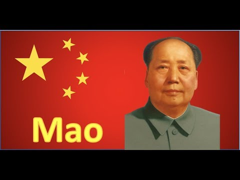 Mao Zedong in 10 minutes