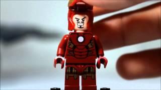 lego marvel superheroes quinjet aerial battle review 6869
