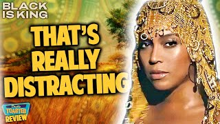 BEYONCE'S BLACK IS KING DISNEY PLUS REVIEW | Double Toasted