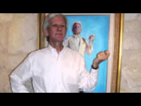 Ysaac Coronado Biography about Lionel Sosa