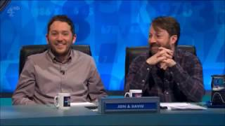 The Hilarious Love Story of Nick Helm and Susie Dent Part 4