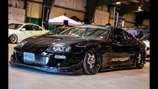 TOYOTA SUPRA --- 2JZ MONSTER!