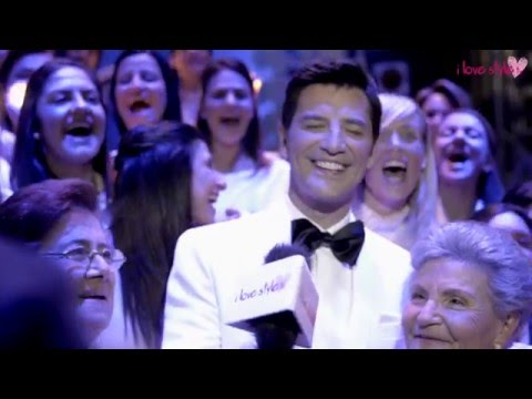 "ilovestyle.com - Σάκης Ρουβάς - ""Madame Figaro Γυναίκες της Χρονιάς 2015"""