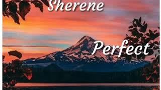 Ed Sherene Perfect