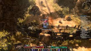 Grim Dawn - Bounty:   Master of the Pit