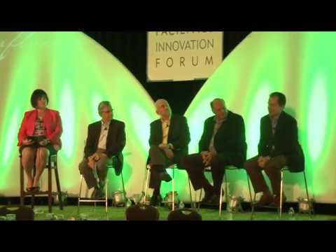 Healthcare Facilities - The Next Decade and Beyond (Panel Discussion)