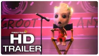 Download Groot & Disney Princesses Extended Scene + Let It Go Song - WRECK-IT RALPH 2 (2018) Movie Clip Mp3 and Videos
