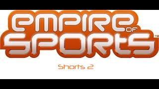 Empire of Sports Shorts Volume 2