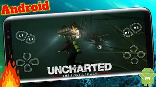 Uncharted On Android ll Future Games ll Unrelease ll Release Date on Android ll