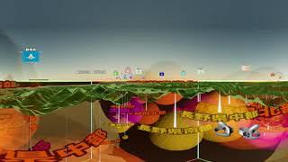 地震列島日本VRの雰囲気を感じ取れる360/3Dスライドショー thumbnail