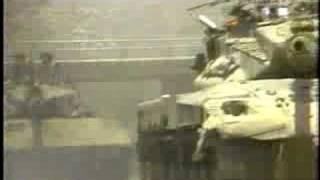 Top Ten Tanks- #9: Merkava(, 2008-08-14T18:27:15.000Z)