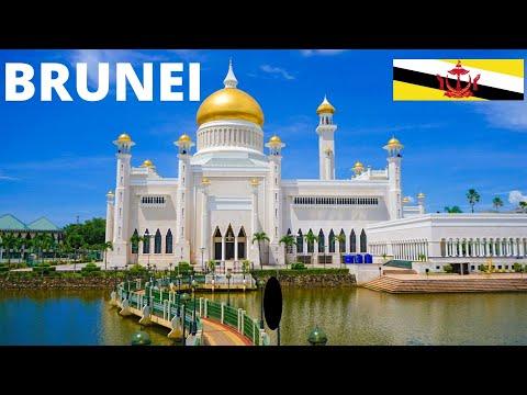 Brunei in 10 Minute