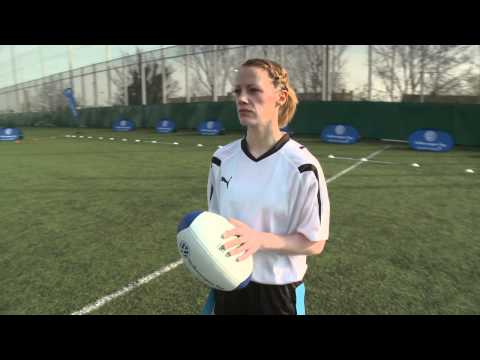 Tag Rugby - An Introduction