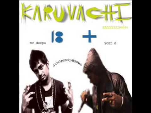 Adi karuvachi