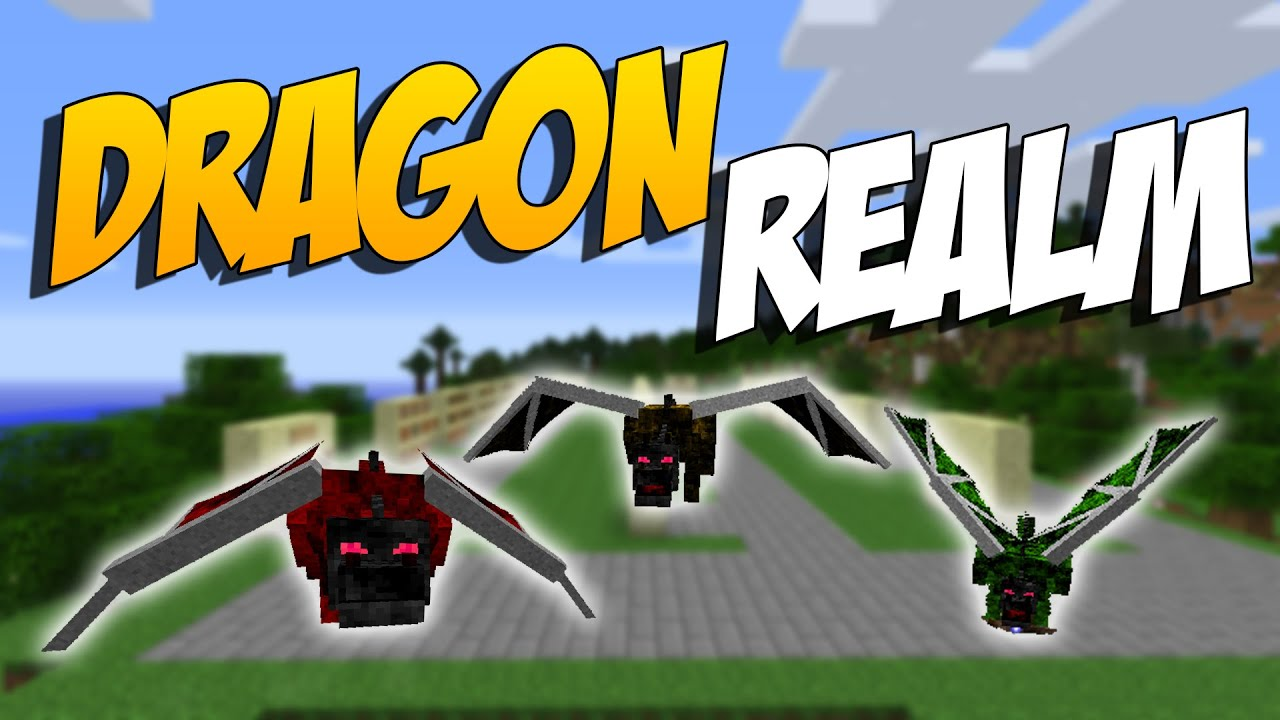 Z 1 54 Ball Minecraft Mod Dragon 2 Mod