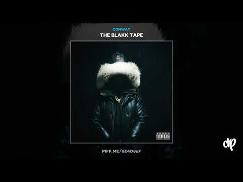 Conway -  Eight Birds [The Blakk Tape] Mp3