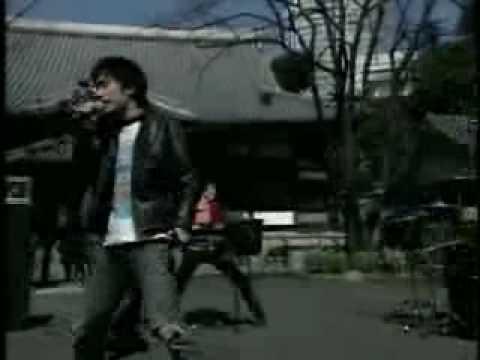 The Mass Missile - Nakama no Uta (Member's Song)