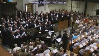 Slotavond (deel 2) Zingen in de Zomer 2013