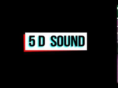 ULTIMATE 5D SOUND EXPERIENCE - pls wear headphones