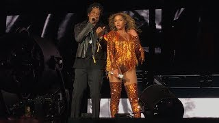 Beyoncé and Jay-Z Baby Boy/ Mi Gente/ Mine/ Black Effect/ Countdown On The Run 2 Seattle 10/4/2018