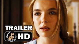 KILLING EVE Official Trailer (HD) Sandra Oh, Jodie Comer Thriller Series