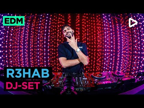 R3HAB (DJ-SET) | SLAM! MixMarathon XXL @ ADE 2018