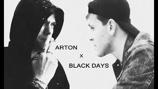 Скачать Arton Black Days