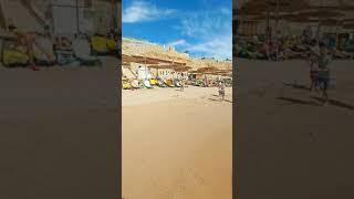 обзор отеля Reef Oasis Beach Resort в Sharm El Sheikh Egypt