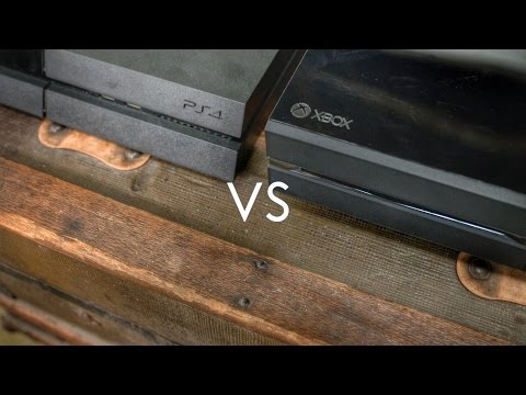 xbox-one-vs-ps4---1+-year-later!-(review)