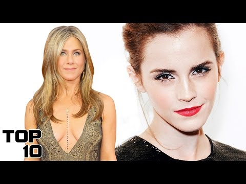 Top 10 Richest Actresses In Hollywood