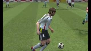 PES 5 PC Goal Compilation