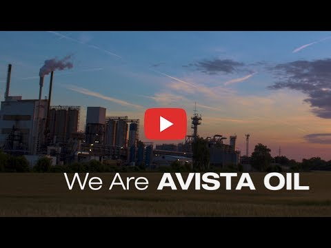 AVISTA OIL Image Video