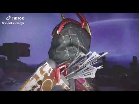 Destiny 2 Vex Control