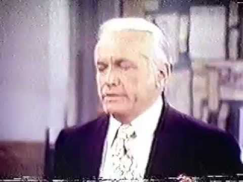 Ted Knight's Death