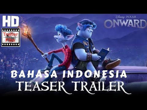 ONWARD (2020) Film Disney Terbaru | Subtitle Indonesia