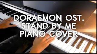 Himawari no Yakusoku / ひまわりの約束 (Doraemon Stand By Me) Piano Cover